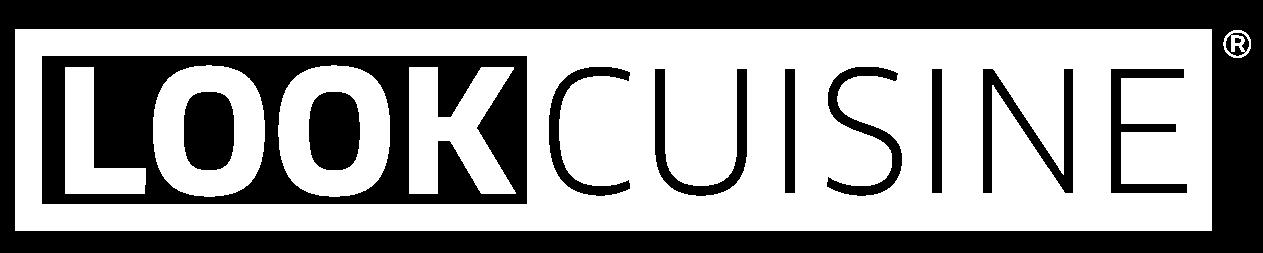 Look Cuisine Logo blanc
